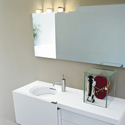 Slide | Wash basins | Arlex Italia