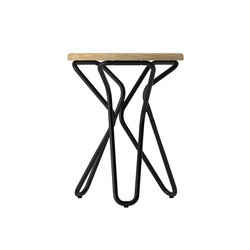 Olly Stool | Swivel stools | Junction Fifteen