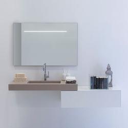 Takai | Wash basins | Arlex Italia