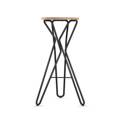 Olly Bar Stool | Taburetes de bar | Junction Fifteen