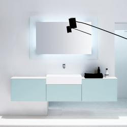 Trenta5 | Meubles lavabos | Arlex Italia