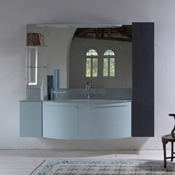 U&D | Vanity units | Arlex Italia
