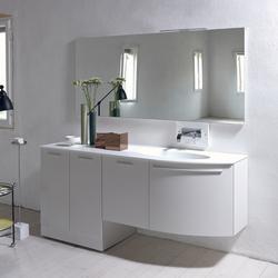 U&D | Waschplätze | Arlex Italia