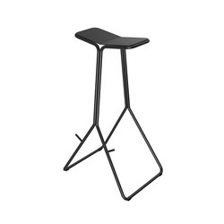 Stem Stool | Sgabelli bar | Junction Fifteen