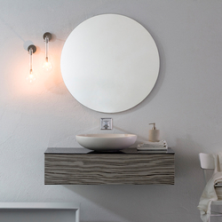 Yumi | Wash basins | Arlex Italia