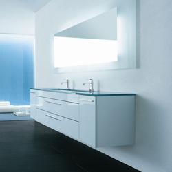 Yumi | Waschplätze | Arlex Italia