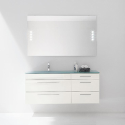 Yumi | Mobili lavabo | Arlex Italia