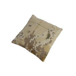 X Stars Cushion   Coussins   Nuzrat Carpet Emporium