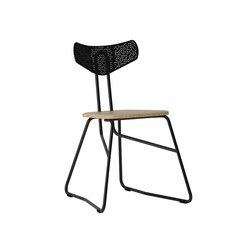 Airo Chair | Chaises | Junction Fifteen