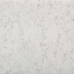 Silestone Orion White | Mineralwerkstoff Platten | Cosentino