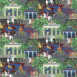 Gran Mogol | Tejidos para cortinas | Equipo DRT