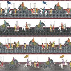 Tamerlan | Curtain fabrics | Equipo DRT