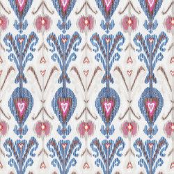 Kaschmir azul | Tejidos para cortinas | Equipo DRT