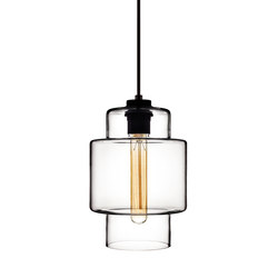 Axia Modern Pendant Light | Suspensions | Niche