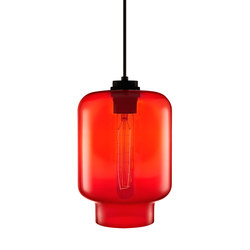 Calla Modern Pendant Light | General lighting | Niche