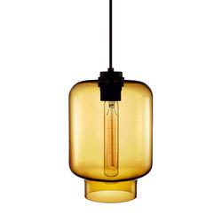 Calla Modern Pendant Light | Iluminación general | Niche