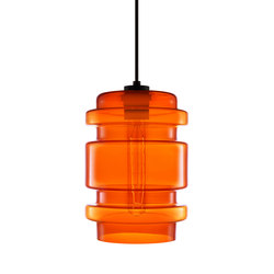 Delinea Modern Pendant Light | Suspensions | Niche