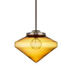 Coolhaus Modern Pendant Light | General lighting | Niche