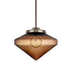 Coolhaus | Iluminación general | Niche Modern