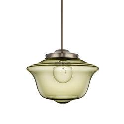 Schoolhaus Modern Pendant Light   General lighting   Niche