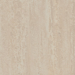 SimpLay Acoustic Clic Beige Travertine | Plastic sheets/panels | objectflor
