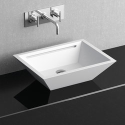 Yacht | Wash basins | Glass Design