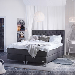 Sandö | Beds | Carpe Diem Beds
