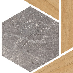 Lesnaya Gris | Floor tiles | VIVES Cerámica