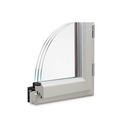 Intesa plus | Fenstersysteme | ISAM