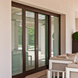 Intesa plus | Patio doors | ISAM
