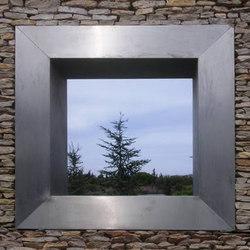 ISAM Vitrum | Types de fenêtres | ISAM