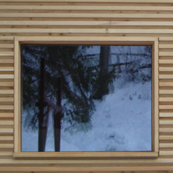 ISAM Vitrum | Systèmes de fenêtres | ISAM
