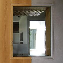 ISAM Vitrum | Fenstertypen | ISAM