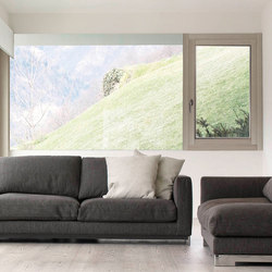 ISAM Linea light | Fenstersysteme | ISAM