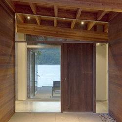 ISAM Linea light | Portes d'entrée | ISAM