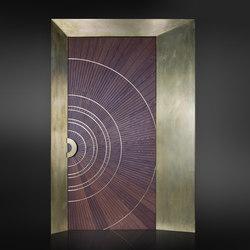 Intarsio | Porte per interni | ISAM