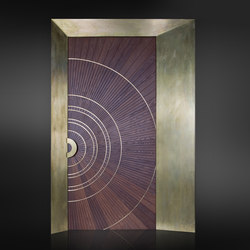 Intarsio | Puertas de interior | ISAM