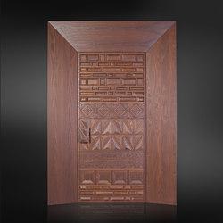 Arte maggiore | Internal doors | ISAM