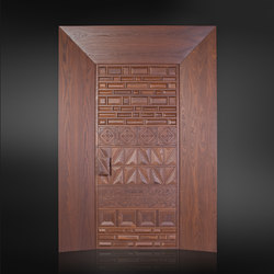 Arte maggiore | Puertas de interior | ISAM