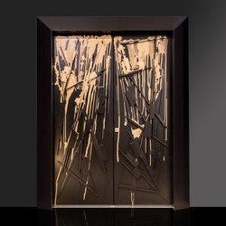 Segni | Internal doors | ISAM