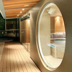 ISAM Pivot window | Sistemas de ventanas | ISAM