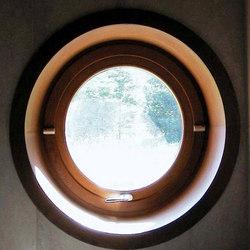 ISAM Pivot window | Fenstertypen | ISAM