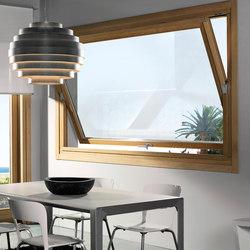 ISAM Pivot window | Fenstersysteme | ISAM