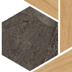 Lesnaya Grafito | Floor tiles | VIVES Cerámica