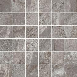 Mosaico Hymond Gris | Mosaicos de cerámica | VIVES Cerámica