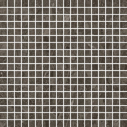 Mosaico Plentzia Grafito | Mosaics | VIVES Cerámica