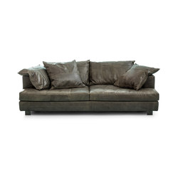 Cloud Atlas Sofa | Canapés | Diesel with Moroso