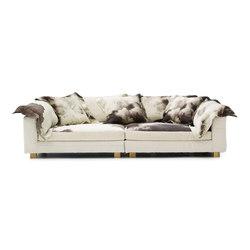 Nebula Nine Sofa | Divani | Diesel by Moroso