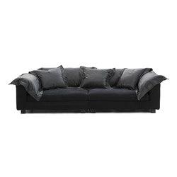 Nebula Nine Sofa | Sofas | Diesel with Moroso