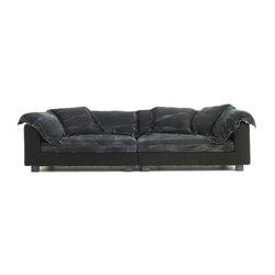 Nebula Nine Sofa | Sofas | Diesel by Moroso